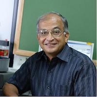 Jayant B. Udgaonkar